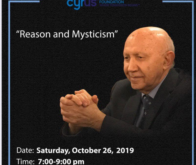 Reason and Mysticism